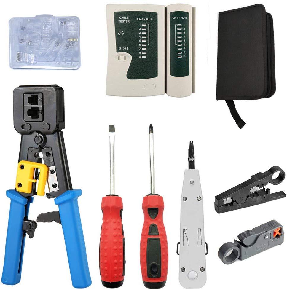 Best network installation tool kit