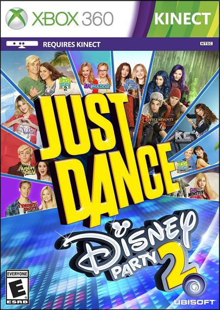 Top 5 Best dance games for Xbox 360 Kinect