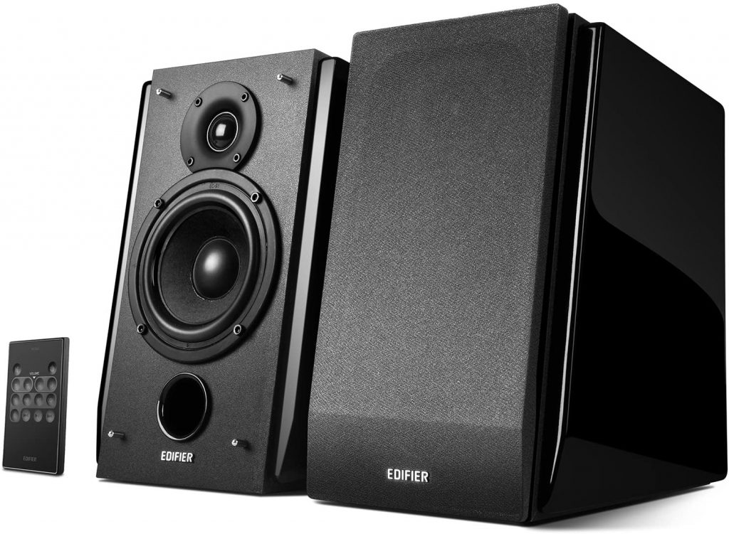 best powered speaker under 200