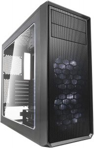 <strong>Best ATX PC case with dust filters</strong>