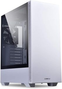 LIAN LI Mid-Tower Chassis ATX Computer Case