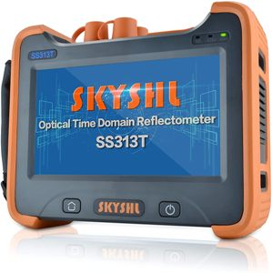 Best OTDR for testing fiber optic cable in 2020