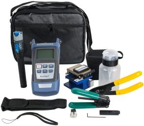 Best fiber optic termination kit